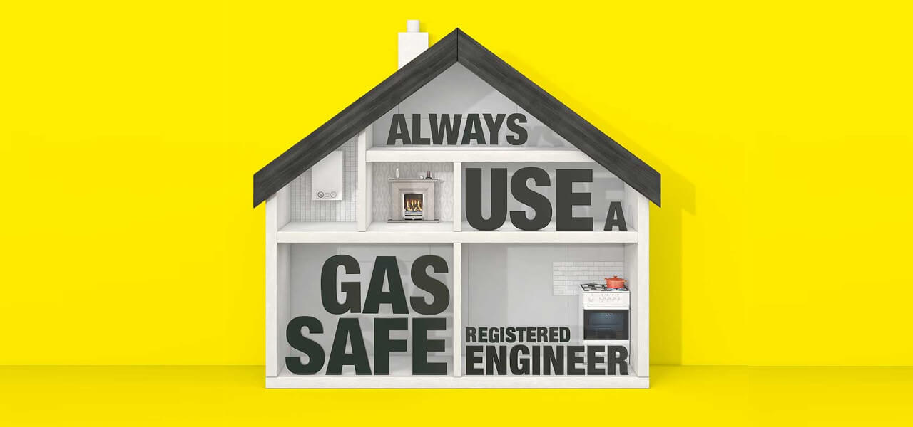 What does it mean to be Gas Safety Registered?